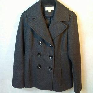 Michael Kors wool coat size 5/6